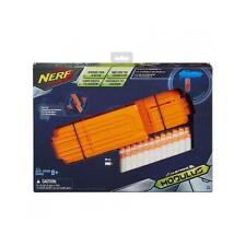 Nerf b1534 Accessorio Nerf N-Strike Elite Modulo FLIP CLIP UPGRADE 24 Dart MAG