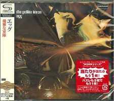 EGG-THE POLITE FORCE-JAPAN  SHM-CD D50