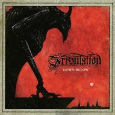 Tribulation-Down Below (new*lim.500 PIC LP * #1 Rock Hard * Ghost * dissection)