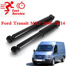 2 X Rear Shock Absorbers Shockers For Ford Transit MK7 2.2 2.4 RWD FWD 2006-2014