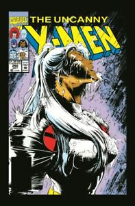 Uncanny X-Men #290 near mint
