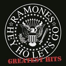 JAPAN SHM CD The Ramones GREATEST HITS