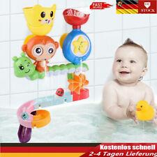 Baby Wasserspielzeug Affe Badewanne Bad Spielzeug Wasser Dusche Kinder Sprinkler