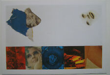 JOAN RABASCALL  - Carton d invitation - 2014