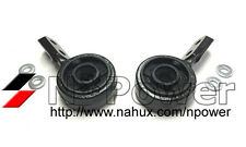 BETTARIDE FRONT LOWER CONTROL ARM BUSH PAIR FOR BMW E36 318is Coupe 95-99