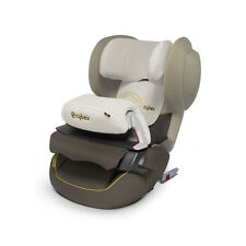 Car seat group 1 9-18Kg Juno-Fix Natural-khaki Cybex