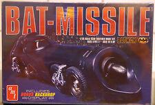 Batman Batmissile von 1989, 1:25, AMT 952 wieder neu 2016 wieder neu