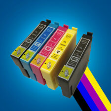 5 Ink Cartridges for Epson XP442 XP445 XP335 XP432 XP435 XP247 XP342 XP345