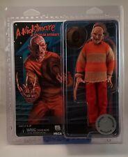 A nightmare on elm street Toys R Us Exclusive 8 Bit Freddy Kruger