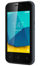 New Vodafone Smart First 7 Payg Mobile Phone - Black - Unlocked Sim-Free 3G UK