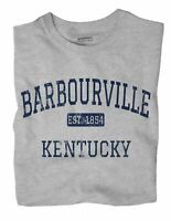 Barbourville Kentucky KY T-Shirt EST