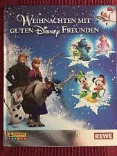 Panini Weihnachten Mit Guten Disney Freunden - Hardcover Album • Top Zustand