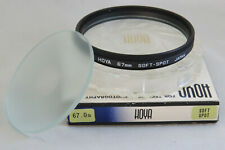 Pro 55mm Soft Spot Filter