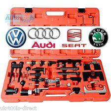 New Engine Timing Cam Belt Chain Tool Kit VAG Master Skoda Seat Volkswagen Audi