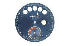 MEMOSAIL YACHTING Quadrante Blu Orologio (ZB055)