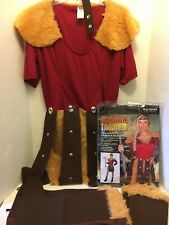 Karnival Costumes Female Dragon Trainer Cosplay Costume Size Womens XL, NEW