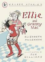 MacLennan, Elizabeth, Ellie and Granny Mac (Walker Stories), Very Good Book