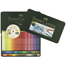 Faber-Castell - Tin of 120 Albrecht Dürer Artists' Watercolour Pencils