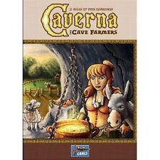 Mayfair Games Caverna The Cave Farmers