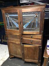 Antique Kitchen Dresser For Sale Ebay
