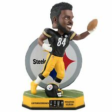 ce197d868aa Antonio Brown Pittsburgh Steelers Fantasy Football Receiving Yards Tracker