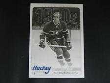 2012-13 Upper Deck UD Hockey Heroes HH33 Guy Lafleur Montreal Canadiens