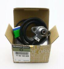 DPO/AL4 Pressure Sensor for Peugeot Citroen Renault Genuine OE