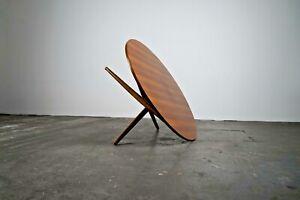 ESS TEE Tisch von  Jürg Bally für Wohnhilfe 1950er Jahre Original Zustand