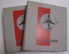 B737-200 & 200C 2 Volume Original Operations Manual - A Higher Power Aviation