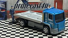 '21 MATCHBOX FLATBED KING LOOSE 1:64 SCALE HITCH & HAUL SERIES