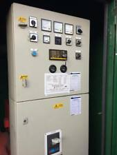Generator control panel upgrade services, diesel generator 1ph 3ph, ATS switches