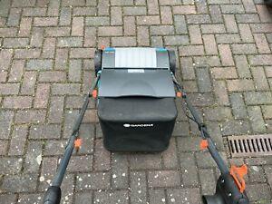Fangsack für GARDENA Elektro-Vertikutierer EVC 1000