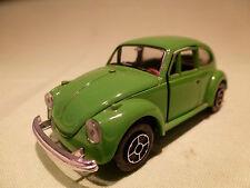 PLAYART VW VOLKSWAGEN KAFER - GREEN - RARE SELTEN - VERY GOOD CONDITION