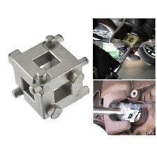 Rear Disc Brake Calliper Piston Rewind Adaptor Car Handed Servicing Tool 3/8In