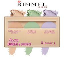 RIMMEL INSTA CONCEAL & CORRECT CONCEALER COLOUR CORRECTING PALETTE **BRAND NEW**