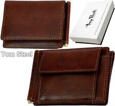 Tony Perotti Dollarclip Brieftasche UVP 74,95€ Geldclip Geldklammer Portemonnaie