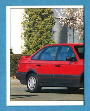 AUTO 100-400 Km Panini- Figurina-Sticker n. 215 - VW PASSAT 2.0i 137cv 1/2 -New