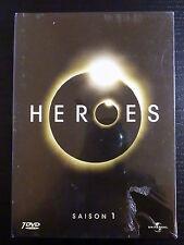 HEROES Integrale Saison 1 Neuve