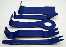 5pcs Car Door Plastic Trim Panel Dash Installation Removal Pry Tool Kit repair