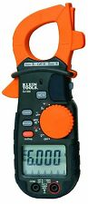 Klein Tools CL1300 600A AC Clamp Meter with Temperature - NEW