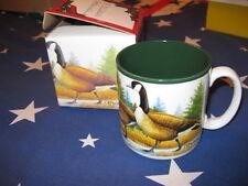 Canadian Goose CE Pearson Coffee Mug Cup NIB New