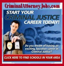 Criminal Attorney  Jobs.com Prison Release Work Programs Help Government State