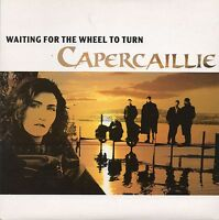 CAPERCAILLIE - WAITING FOR THE WHEEL TO TURN. (UK, 1991, SURVIVAL, ZB 44897)
