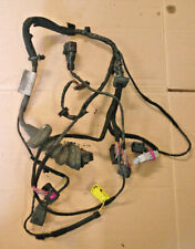 2010 SEAT LEON MK2 1.6TDI CAYC DRIVER SIDE FRONT RIGHT DOOR WIRING LOOM HARNESS