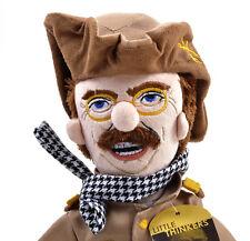 Theodore Roosevelt Plüschtier - Little Denker Puppe