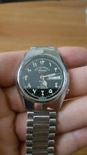 Rare swiss made Watch VINTAGE WEST END WATCH CO, Sowar Prima middle east dial