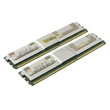 Fujitsu Primergy RX200 S4 DDR2-RAM 8GB Kit 2x 4GB/PC2-5300F/ECC/CL5