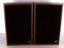 2x Grundig Super Hifi Box 850 3-Wege