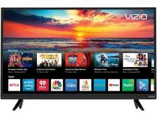 "VIZIO 43"" D-Series Class FHD LED Smart TV (D43FX-F4)"