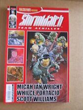 STORMWATCH Team Achilles - Best Comics n°2 2005 Magic Press  [G475]